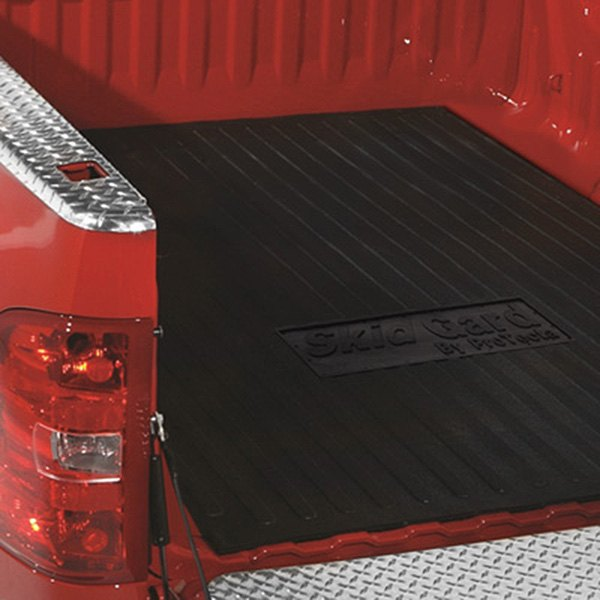 Image may not reflect your exhact vehicle! Dee Zee® - Utility Bed Mat Installed