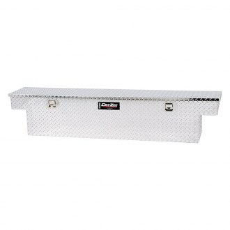 Dee Zee® - Specialty Series Standard Narrow Single Lid Crossover Tool Box