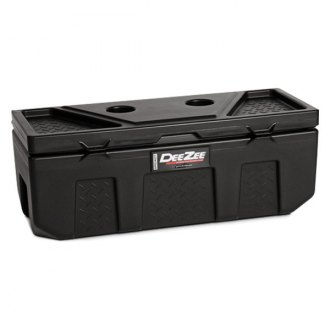 Dee Zee® - Standard Single Lid Poly Utility Chest Tool Box