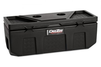 Dee Zee® - Poly Utility Chest Tool Box