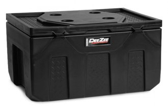 Dee Zee® DZ6537P - Poly Utility Chest Tool Box