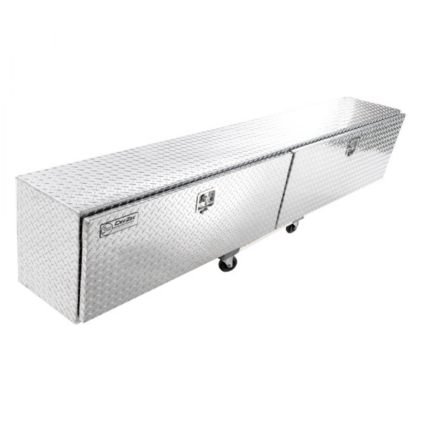 Dee Zee® - Standard Double Doors Top Mount Tool Box