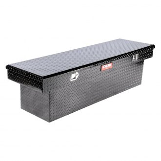 Dee Zee® - Red Label Deep Single Lid Crossover Tool Box