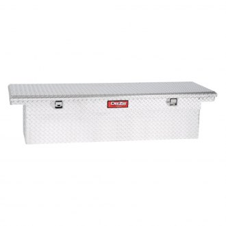 Dee Zee® - Red Label Low Profile Deep Single Lid Crossover Tool Box