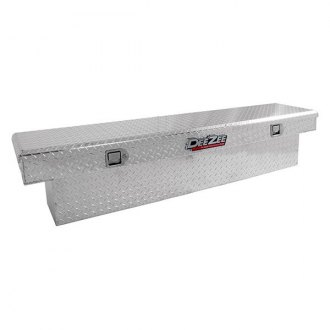 Dee Zee® - Red Label Easy Ship Standard Single Lid Crossover Tool Box