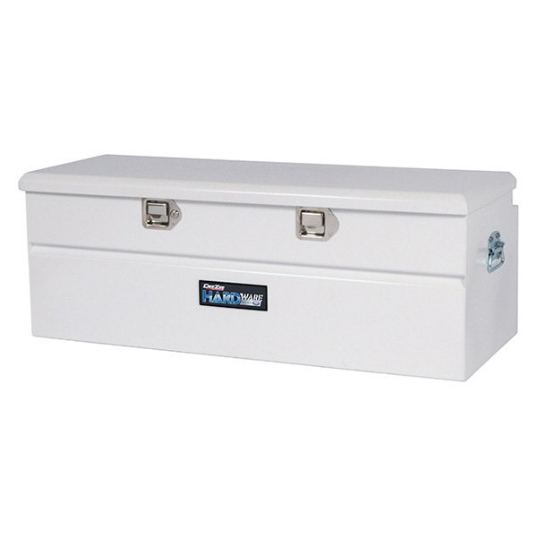 Dee Zee® - Standard Single Lid Utility Chest Tool Box