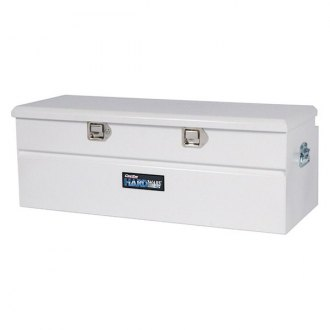 Dee Zee® - HARDware Series Standard Single Lid Utility Chest Tool Box