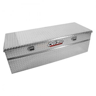 Dee Zee® - Red Label Standard Single Lid 5th Wheel Tool Box