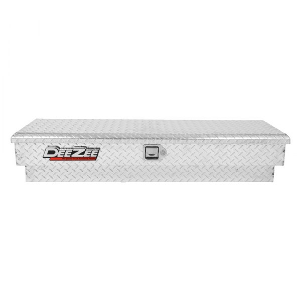 Dee Zee® - Standard Single Lid Side Mount Tool Box