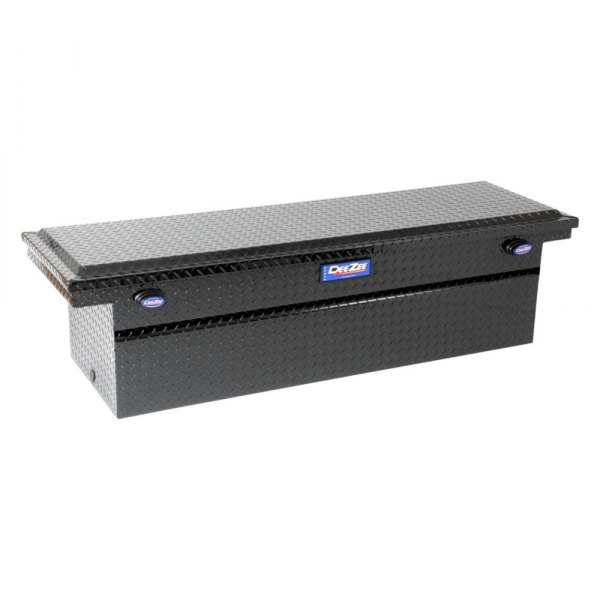 Dee Zee® - Low Profile Single Lid Crossover Tool Box