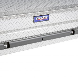 Dee Zee® - Tool Box Guard Bumper with Tie Down