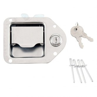 Dee Zee® - Tool Box Replacement Latch