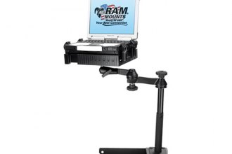 Dee Zee® RAM-VB-178-SW1 - Laptop Mount