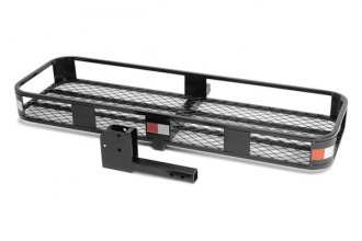"Dee Zee® - Folding Style Cargo Carrier for 2"" Receivers"