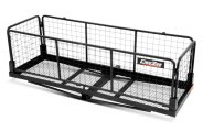 "Dee Zee� - Premium Cargo Basket for 2"" Receivers"
