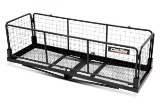 "Dee Zee® - Premium Cargo Basket for 2"" Receivers"