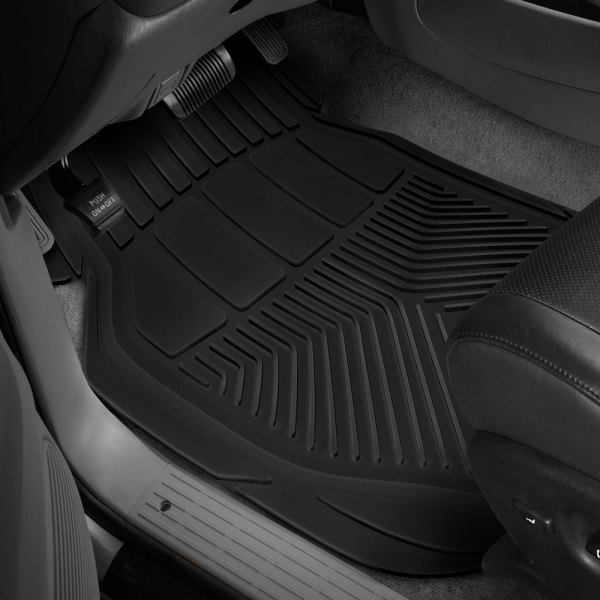 Dee Zee® - All Weather Floor Mats