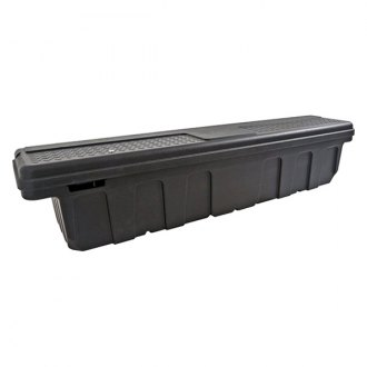 Dee Zee® - Single Lid Poly Crossover Tool Box