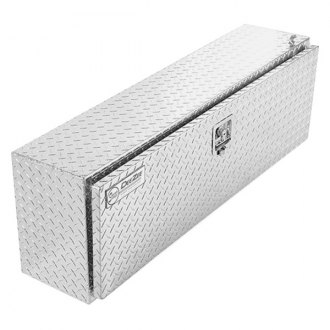 Dee Zee® - Specialty Series Standard Single Door Top Mount Tool Box