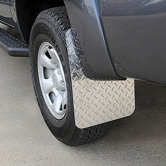 "Dee Zee® - 12"" x 19"" Brite-Tread Front or Rear Mud Flaps"