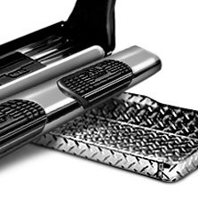 Dee Zee® - Brite Tread Running Board