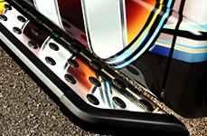 Dee Zee® - Chrome Running Board