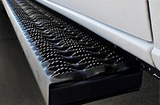 Dee Zee® - Rough Step™ Running Board