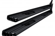 Dee Zee® - FX Black™ Aluminum Running Boards