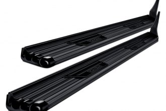 Dee Zee® FX31328 - FX Black™ Aluminum Running Boards