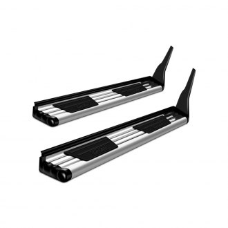 Dee Zee® - FX Extruded™ Aluminum Running Boards