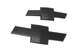 DefenderWorx® - Black Front and Rear Bowties