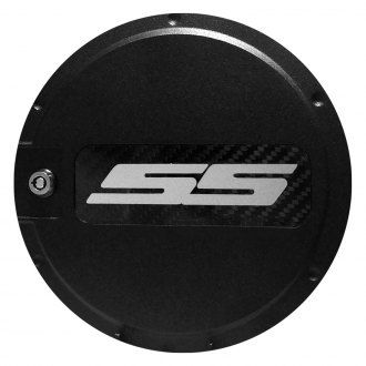 DefenderWorx® - Gas Cap with SS Logo