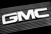 DefenderWorx® - Polished GMC Grille Emblem