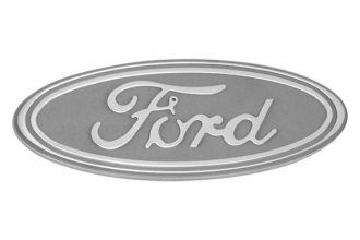 DefenderWorx® - Ford Oval Emblem