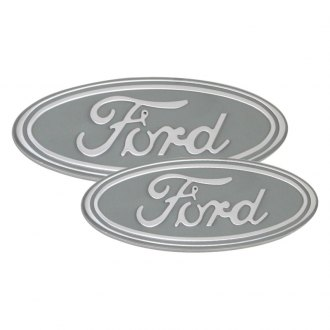 DefenderWorx® - Ford Emblem Kit