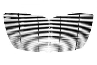 SAA® - Stainless Billet Grille