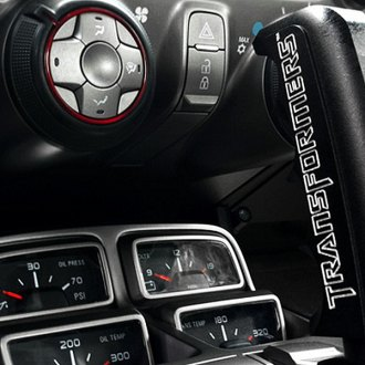DefenderWorx® - Interior Trim