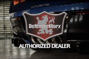 DefenderWorx Authorized Dealer