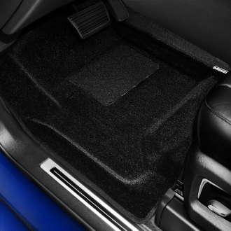DefenderWorx® - Albermo™ 3D Carpet Floor Liner Set