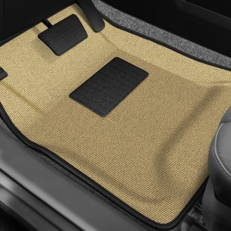 DefenderWorx® - Albermo™ 3D Carpet Floor Liners