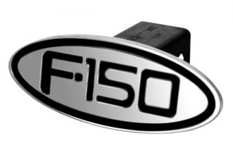 DefenderWorx® - Ford F-150 Style Hitch Cover
