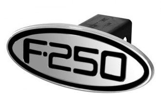 DefenderWorx® - Ford F-250 Style Hitch Cover