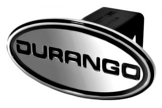 DefenderWorx® - Dodge Durango Style Hitch Cover