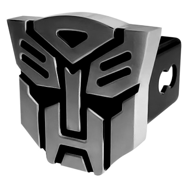 DefenderWorx® - Transformers™ Autobot Hitch Cover