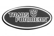 DefenderWorx® - Autobot Hitch Cover