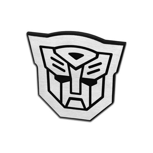 DefenderWorx® - Hitch Cover with Transformers™ Autobot Logo