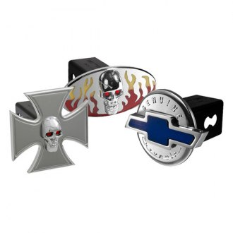 DefenderWorx® - Hitch Cover