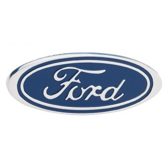 Ford F-150 Grille Emblems | Custom Badges – CARiD com