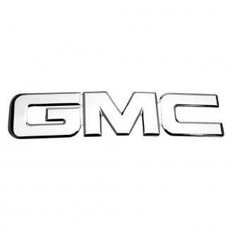 DefenderWorx® - GMC Polished Emblem
