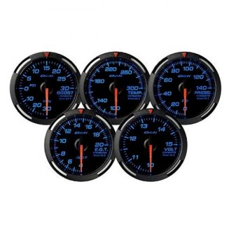Defi® - Racer Series Gauges